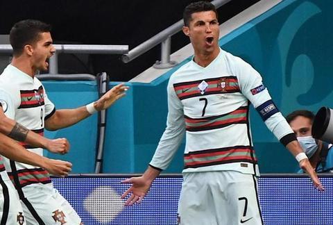 6月18日欧洲杯前瞻-葡萄牙渴望扭转对德颓势,法国继续防守反击?