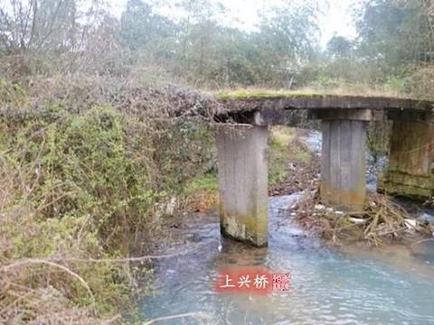 夏泽古桥上兴桥