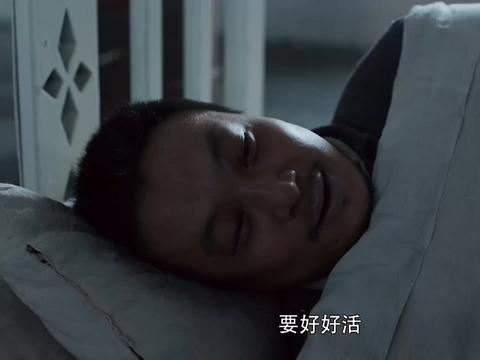 白鹿原:恩师染瘟疫丧命,兆海嚎啕大哭,却激起白灵的斗志