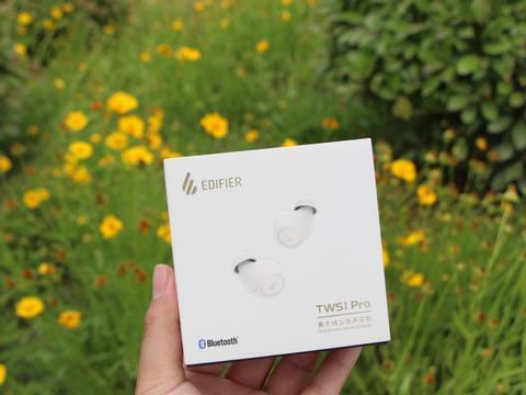 漫步者TWS1 Pro蓝牙耳机值得买吗?对比南卡耳机给你答案