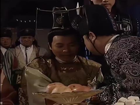 吐蕃公主出难题,谁料傻皇子全答对了,真给天朝长脸