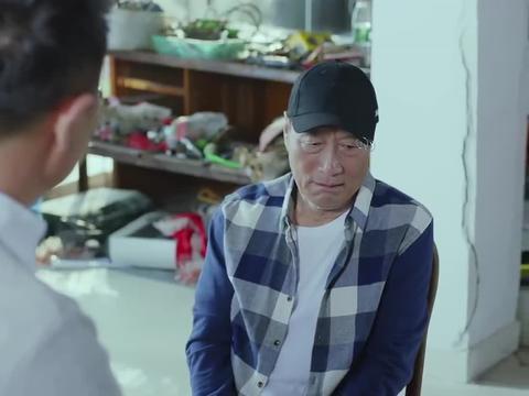 凡人:看看这帽子,老大爷真够潮的,比我穿的都时尚!