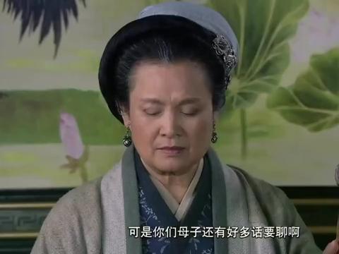 奇幻:李安的母亲起疑心,眼前的人不是李安,老夫人要崩溃