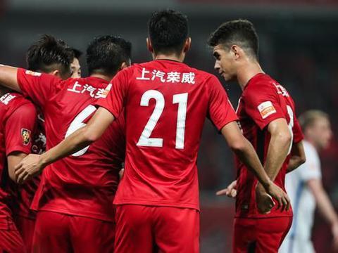 5名外援+2名国脚,上海上港的亚冠对手真不弱,首胜可能要落空了