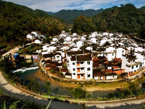 """江西又添一座""""新古镇"""",投资38亿打造,或将成为城市""""新名片"""""""