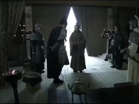 刘备壮志凌云,曹操五万人马我何惧之有,我有子龙方可无忧