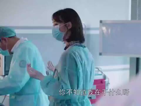 外科风云:医生护士救灾返航,又突遇山体滑坡,陈绍聪都崩溃了