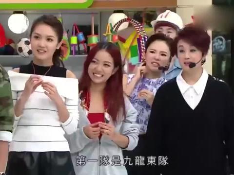 奖门人:郭晋安是来搞笑的,队友被气得不轻