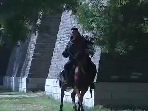 大唐女巡按,秦将军不想被谢瑶环误会,亲自入牢里向解释