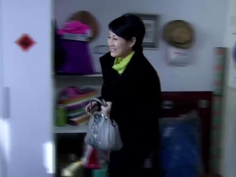 哎呀妈妈:结婚真是麻烦!魏晓东为了减少矛盾,竟欲搬出去住
