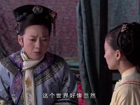 刘全不愧是和珅的心腹,一听到有钱赚,眼睛直冒光