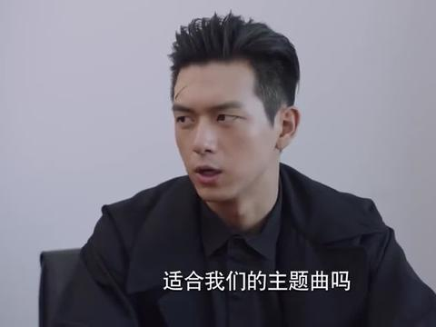 《影视》韩商言,你真的觉得佟年唱歌不好吗?