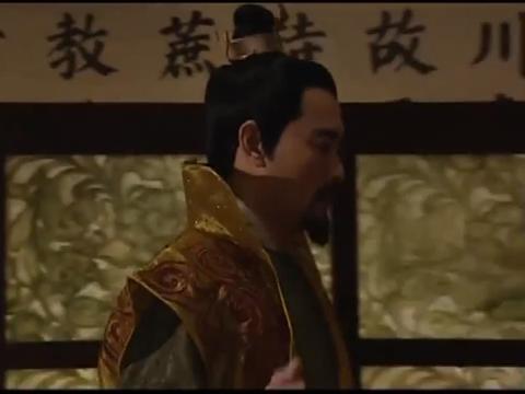 古装:皇上女儿要出嫁,杨玉环被选当伴娘,她有幸进皇宫