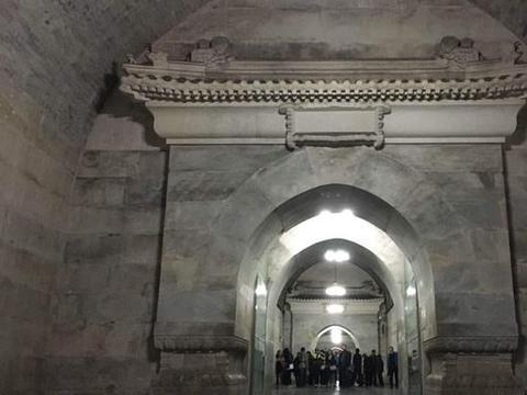 古人如何防盗墓?什么样的大墓能让盗墓贼直呼套路太深?