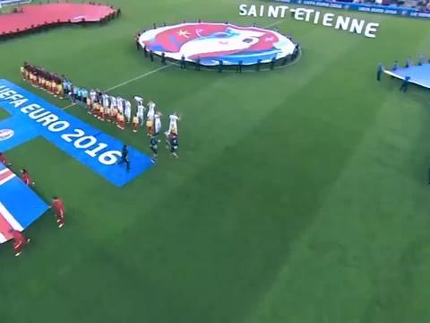 葡萄牙欧洲杯开局不利,连续平局,C罗颗粒无收!
