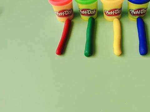 儿童益智玩具,宝宝的奶瓶  推车 衣服 木马,彩泥手工制作视频