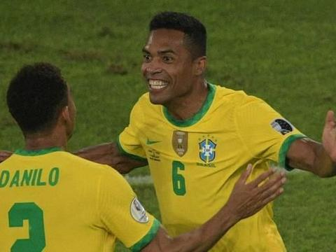 巴西美洲杯火力全开,内马尔4场4球,阿根廷能赢吗