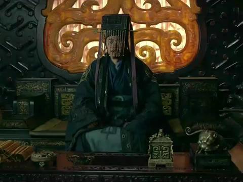 历史:子婴刚当上秦王,刘邦就快杀到咸阳,大秦帝国要完了!