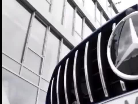 2022款梅赛德斯-AMG四门跑车静态外观内饰及动态行驶展示