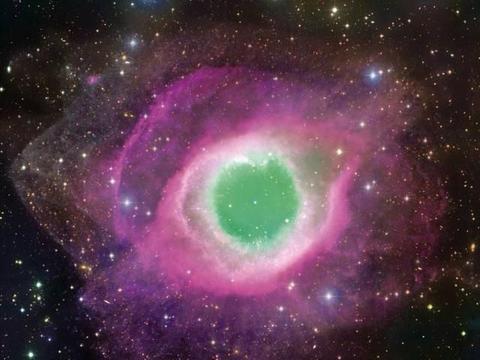 超新星爆发:宇宙大爆炸的一次幕后彩排?