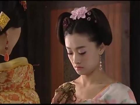 古装:杨玉环大嫁之日,迎亲场面却有点寒酸,缺少皇家气派