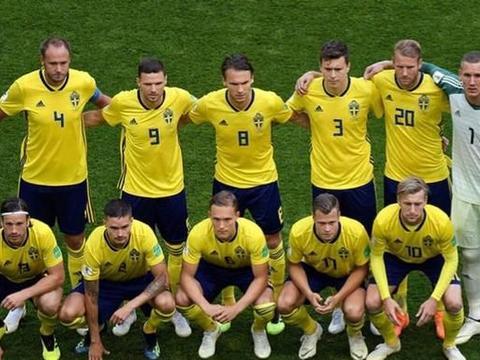 瑞典vs斯洛伐克,瑞典有望小比分迎来首胜