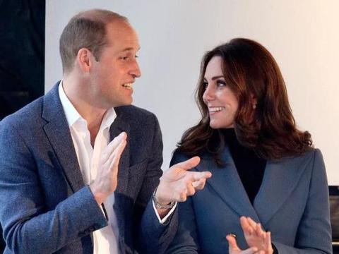 凯特王妃夫妇对与梅根关系不和感到不安,哈里王子娶她后脾气变了