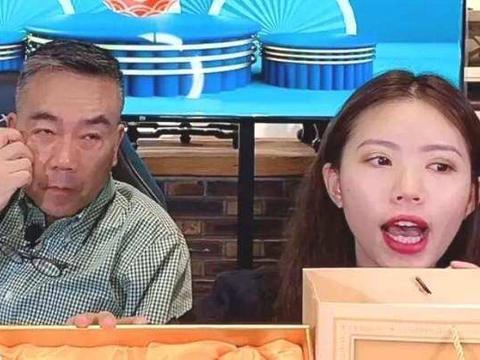 潘长江之后,又一位相声名家直播卖酒被吐槽,网友表示很失望