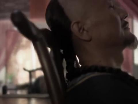 大清盐商:阿克占捉拿贪官,没想到捉了一个卢德功,把天给捅破了
