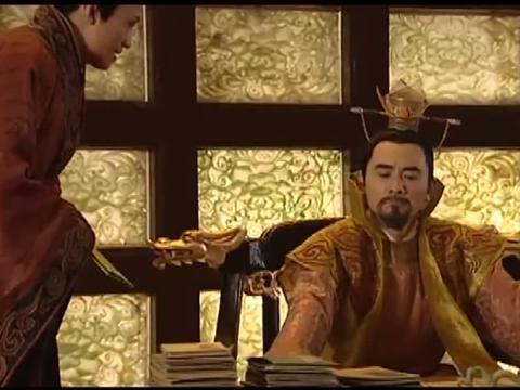 古装:李隆基命高力士,打通一条密道,见杨玉环也方便