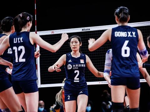 中国女排东京奥运12人前瞻:三套阵容搭配攻略,你更倾向于哪套?