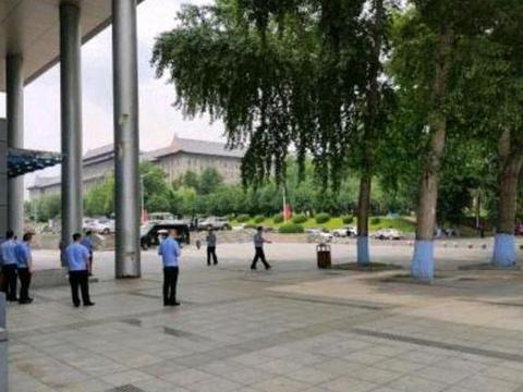 """哈尔滨工程大学""""钱三强科技奖""""获得者张志俭教授坠楼身亡"""