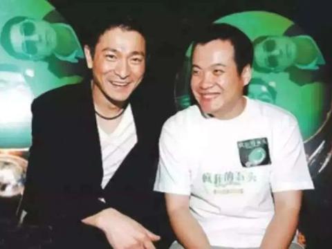 刘德华15年前捧红宁浩,如今宁浩为恩人量身定制剧本,票房30亿起