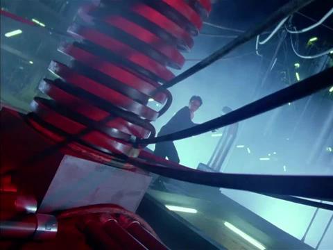 元大宗跟幻姬被人类发现,掩护幻姬逃走,自己却被抓住