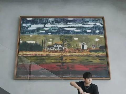 专访拍卖策展人周杰伦:艺术存在于我们所有人的生活中