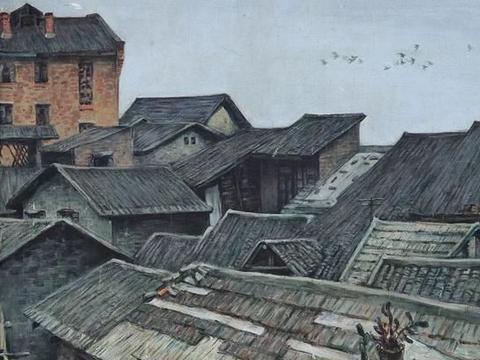 尚文斋2021年春拍当代油画名家作品精选