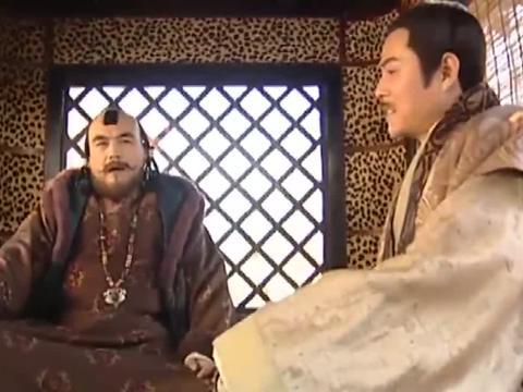 古装:李林甫病倒皇上忧心,杨钊是后备干部,可能要被启用