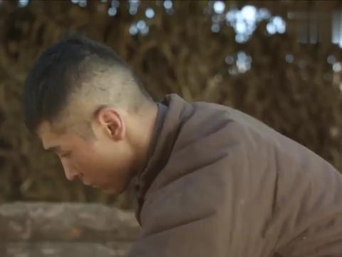 东风破:余东风给兄弟银元,不料兄弟竟哭起来,让哥不要扔下自己