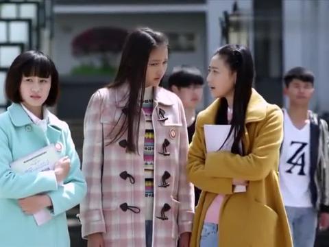 搭错车:柳云扭到脚,关晓彤帮忙擦药,却不知她是自己的亲生母亲