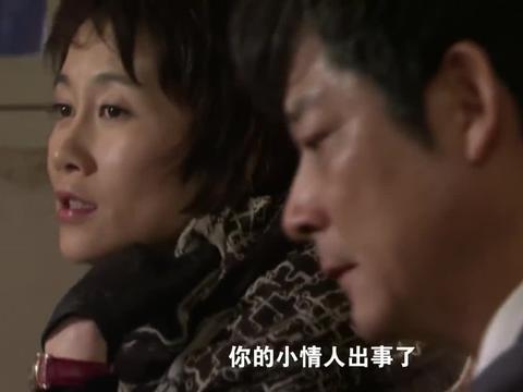 千山暮雪:莫绍谦得知童雪流产,恨童雪没留下孩子,这段前方高虐