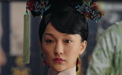 《还珠格格》的恶毒皇后是魏璎珞还是如懿?别再被电视剧忽悠了!