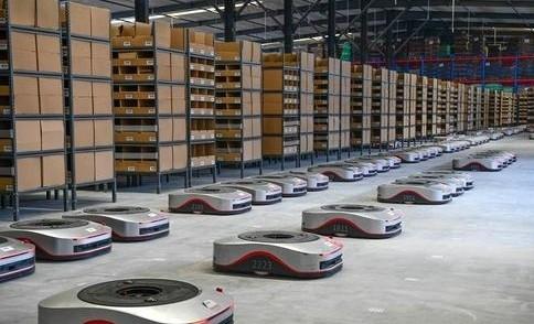 拉萨物流行业正式迈入智能仓储时代