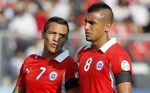 今日赛事:智利vs玻利维亚 阿根廷vs乌拉圭 纽约红牛vs纳什威尔