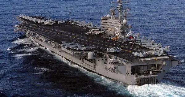 """美国海军正在被""""近忧""""和""""远虑""""折磨"""