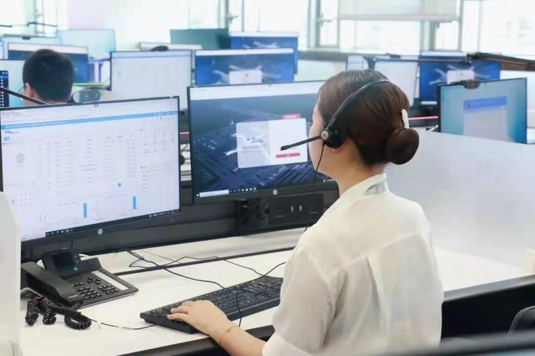24小时提供信息咨询!成都天府国际机场官方客服电话正式上线