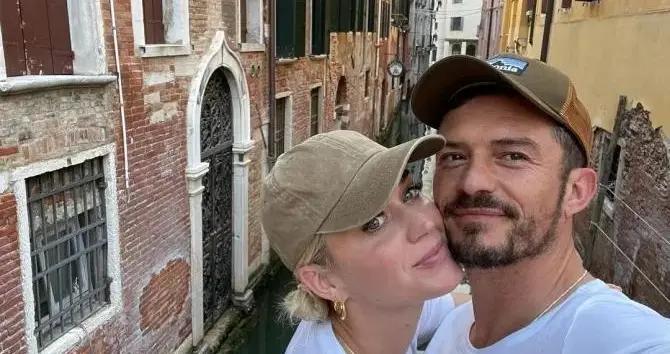 水果姐和精灵王子浪漫度假威尼斯,住宿豪华酒店一晚房费近四万