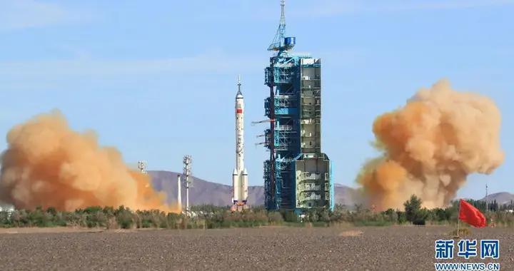"""""""美国太空霸主地位被中国挑战"""""""