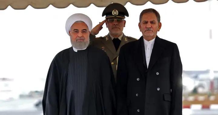 鲁哈尼下台后或将面临起诉,他将伊朗的问题归咎于疯狂的特朗普