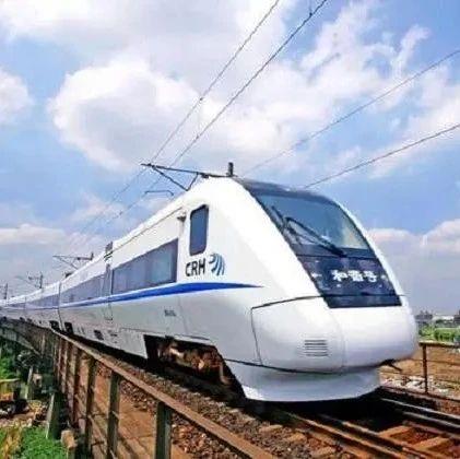 扬州新增至太原许昌方向高铁
