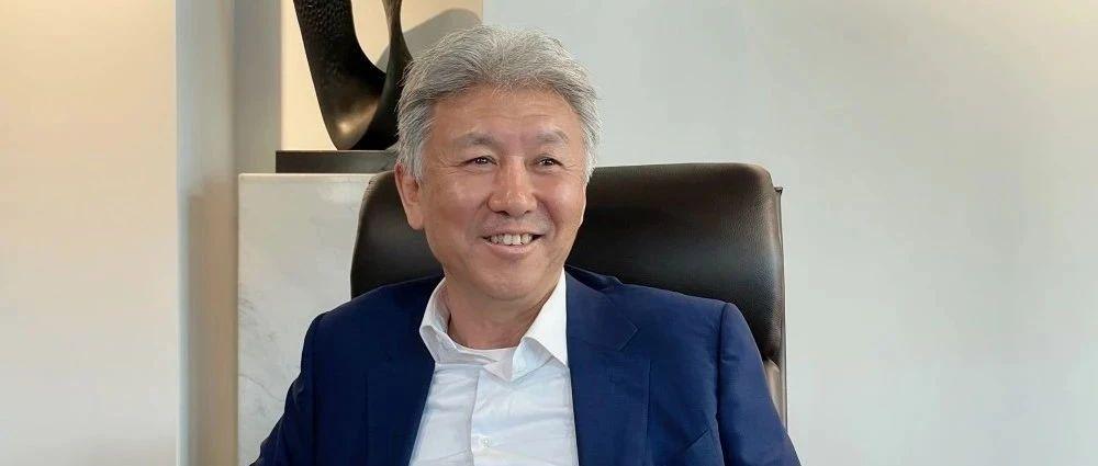 刘积仁:软件已成为赋能工具